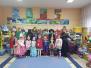 Dzień postaci z bajek w przedszkolu
