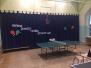 Gminne zawody tenisa stołowego