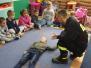 Pierwsza pomoc w przedszkolu