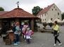 Przedszkolaki w Arboretum Wojsławice