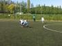 Zawody Gminne w mini piłce nożnej chłopców