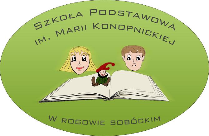 Zespół Szkolno-Przedszkolny im. Marii Konopnickiej w Rogowie Sobóckim